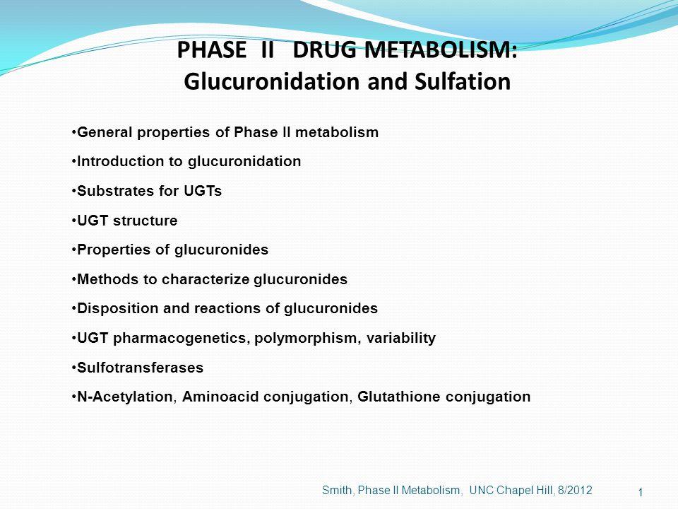 phase i drug metabolism pdf