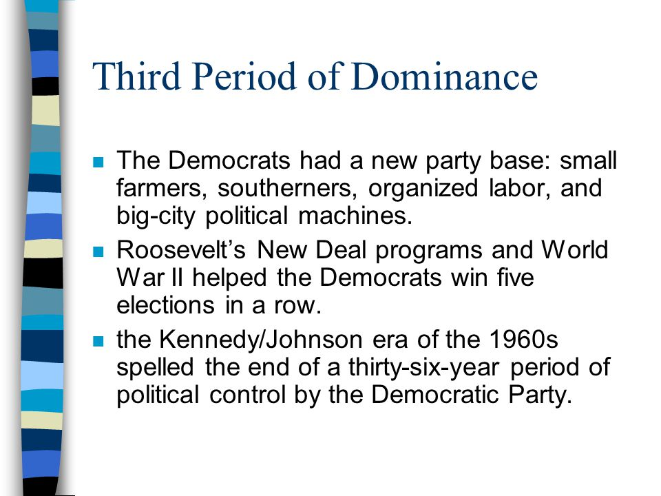 The Jacksonian Democrats of the 1830s had virtually the same political views as the Jeffersonian Democrats of?