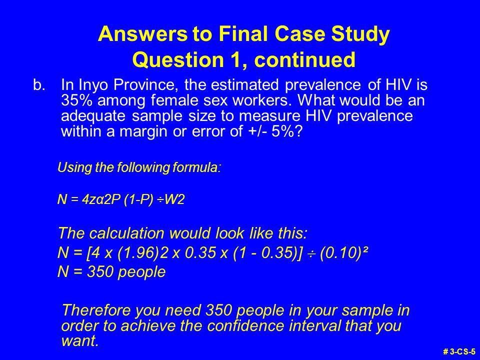 module 9 case study questions 1