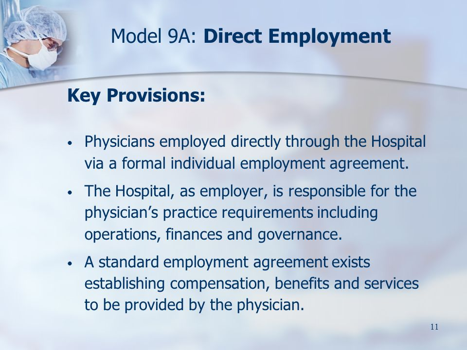 New Jersey Continueing Legal Education NJICLE February 27 2014 – Physician Employment Agreement