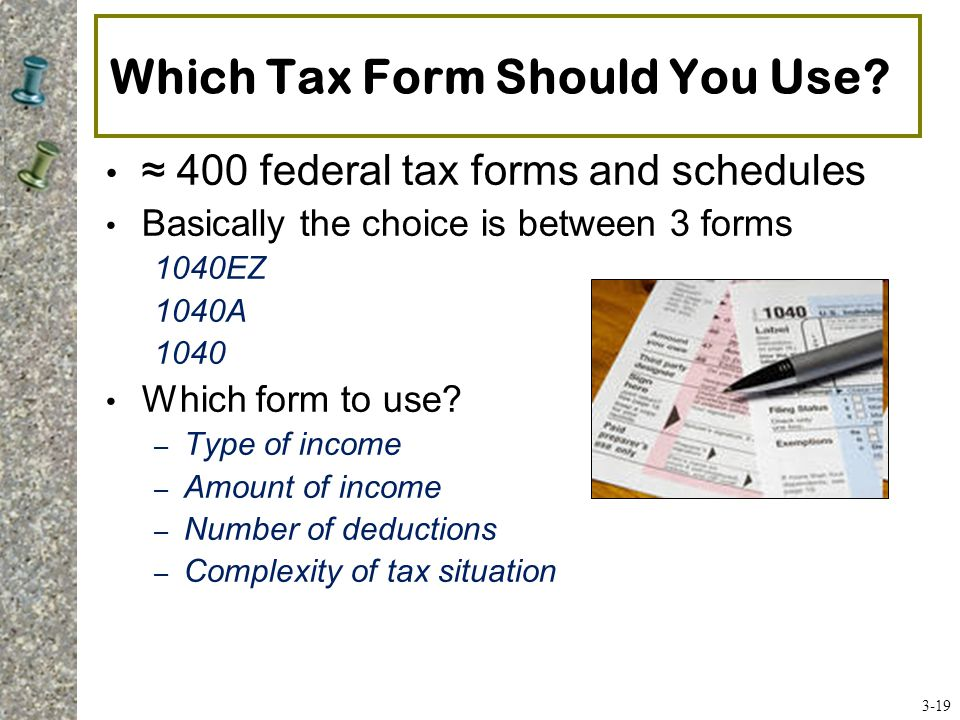Dealing With Your Federal Income Tax The Definitions Agi Adjusted