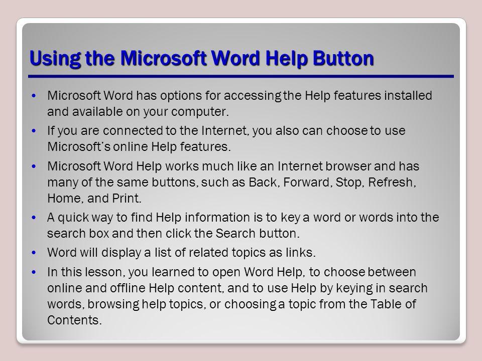 Microsoft word help!!!!!!!!!!........?