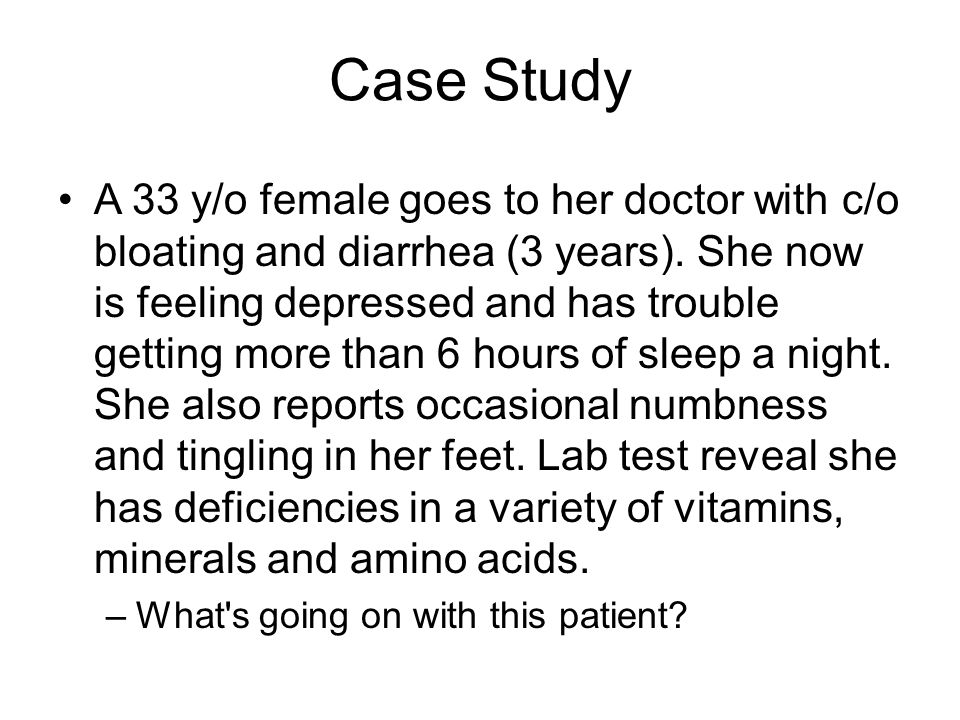 case study diabetes insipidus Case study- diabetes insipidus published january 18, 2014 | by dr namrata chhabra case discussion- the patient is suffering from diabetes insipidus excessive excretion of diluted urine with a low osmolarity and history of head injury are all suggestive of diabetes insipidus.