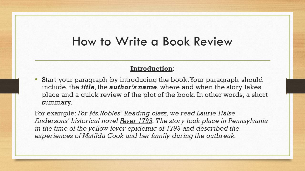 anderson cooper book review essay example This resource discusses book reviews and how to write them.