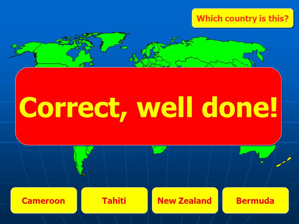 Russia Poland Norway Nepal Which country is this Correct, well done!