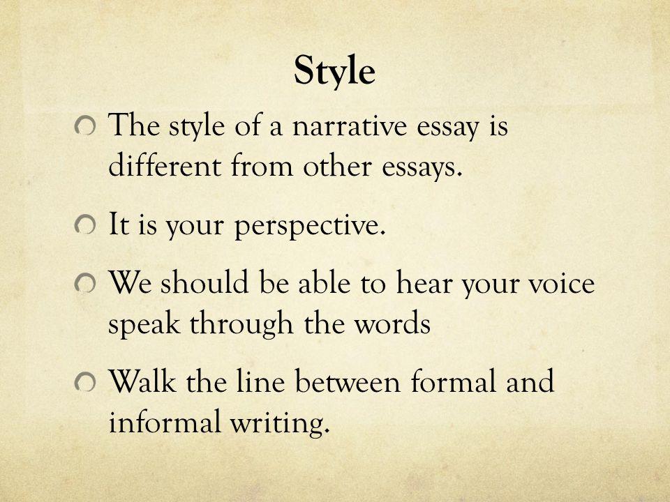 Paragraph essay samples pdf