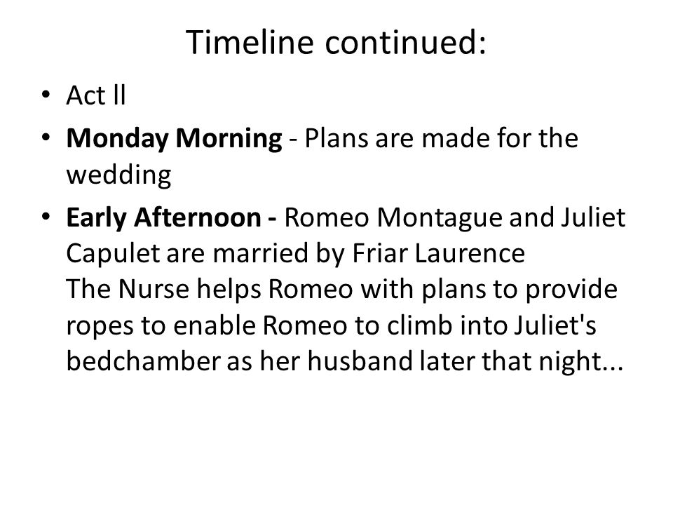 How does Romeo convince Juliet to marry him?