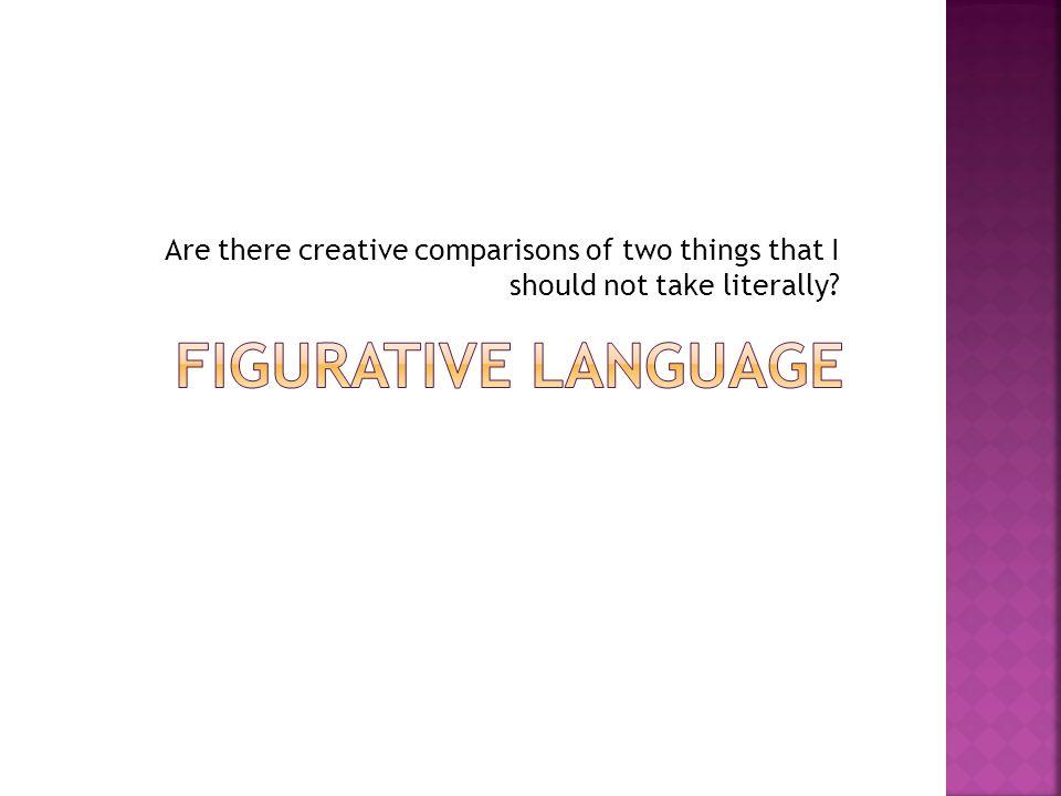 Should I be descriptive when describing non-human characters?