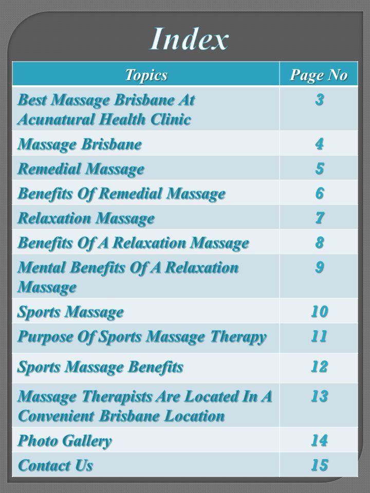 topics page no best massage brisbanebest massage brisbane is also  2 topics page no 3 4 5 6 7 8 9 10 11 12 13 14 15