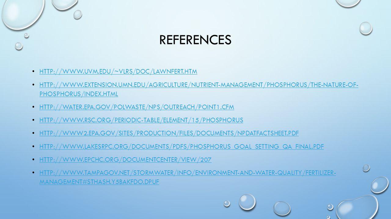 Phosphorus free fertilizer water resources management chris simon 27 references gamestrikefo Gallery