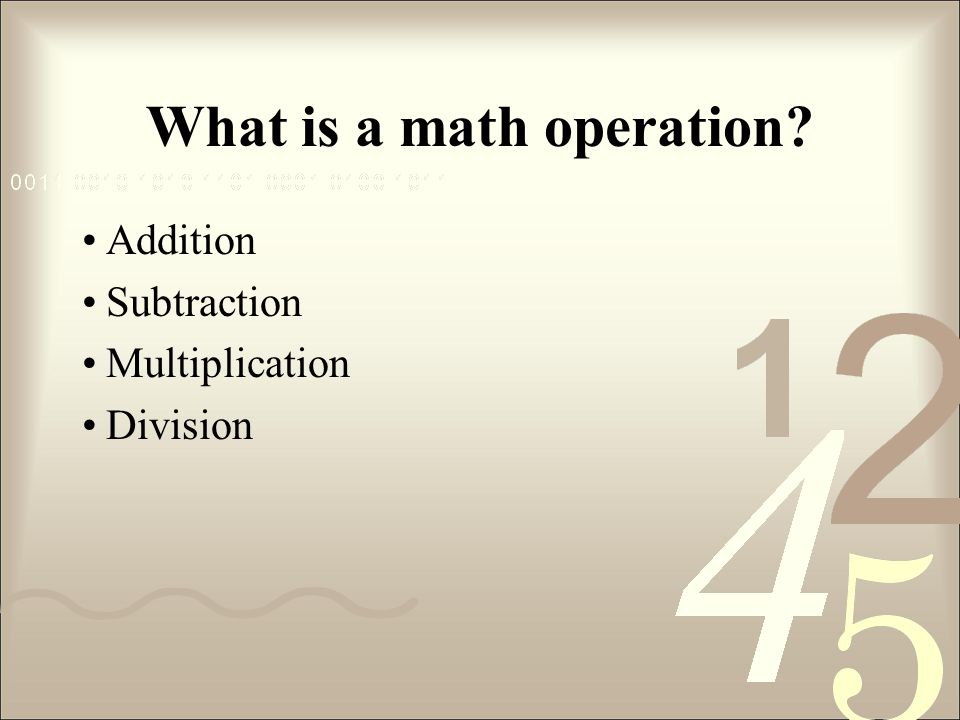 How do i solve this math problem