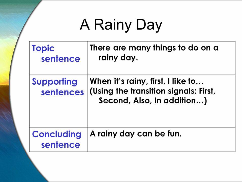essay on monsoon for kids