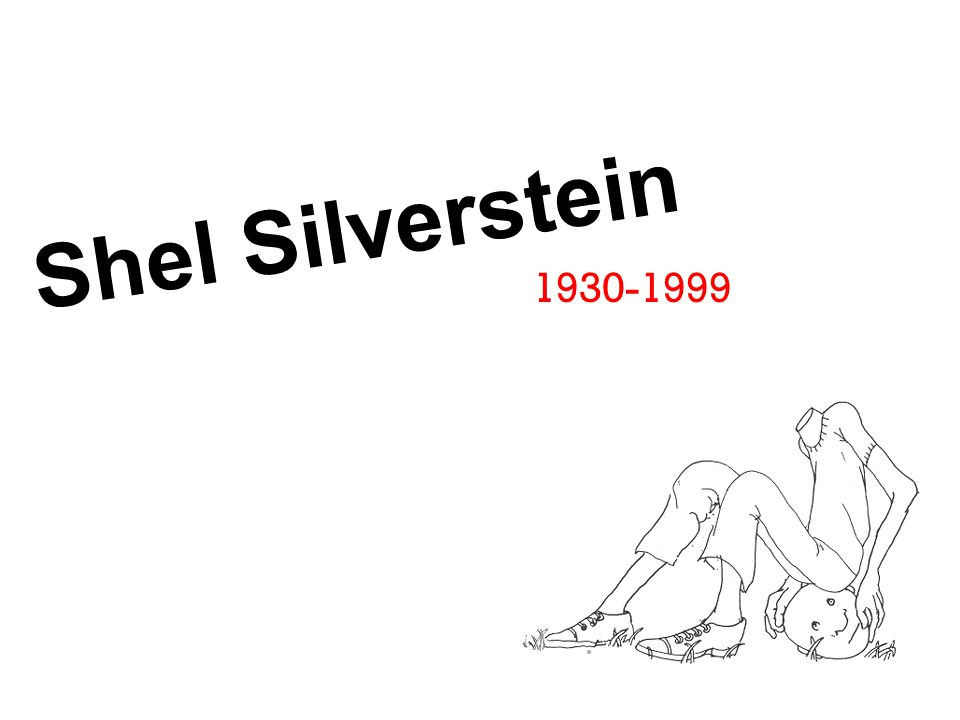 Shel Silverstein What We Know About Shel Silverstein Full Name