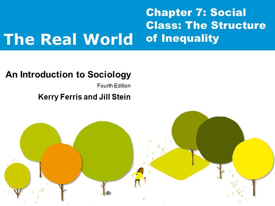 Social class and race; sociology help?