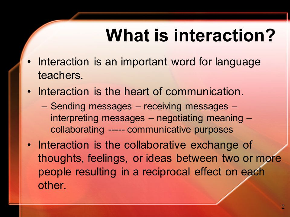 Image result for interaction in teaching