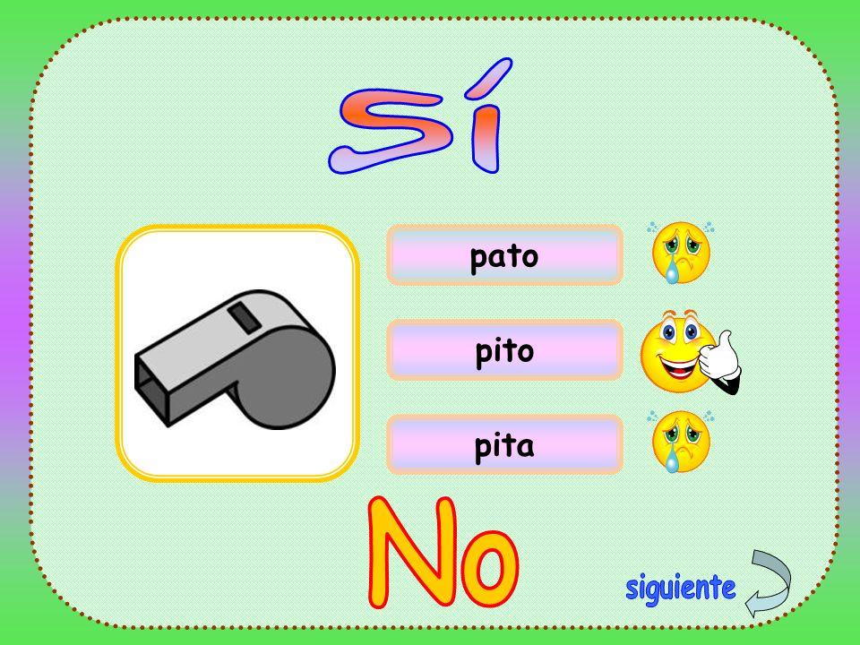 pito pita