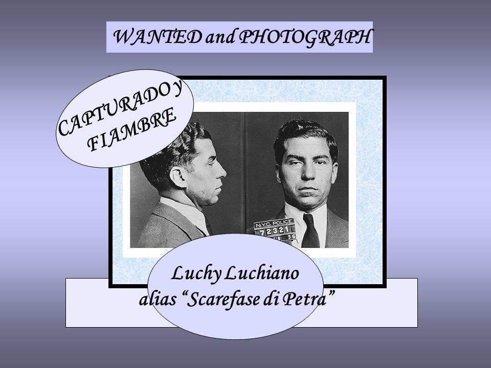 WANTED and PHOTOGRAPH CAPTURADO y BAJO FIANZA McCougney Jar Alias El Peor Artista of The World Enteriko