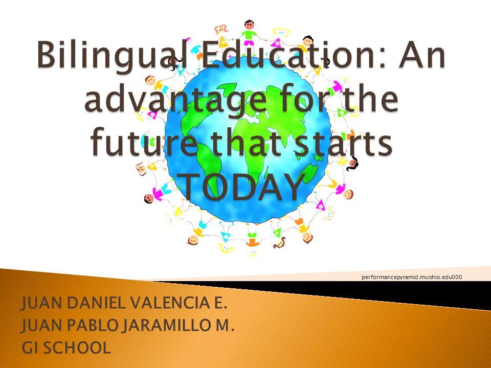 JUAN DANIEL VALENCIA E. JUAN PABLO JARAMILLO M. GI SCHOOL performancepyramid.muohio.edu000