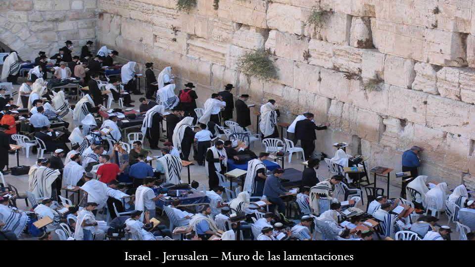 Israel - Jerusalen