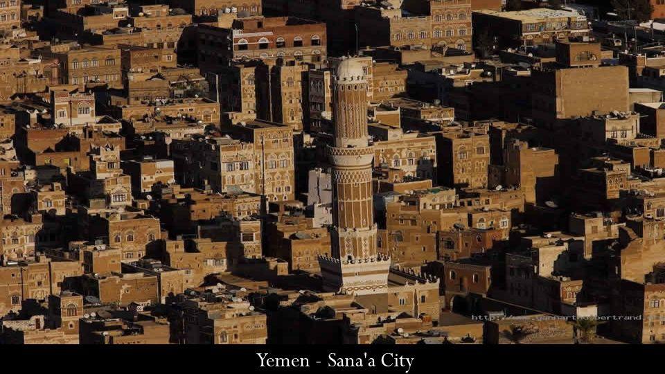 Arabia Saudita – La Meca