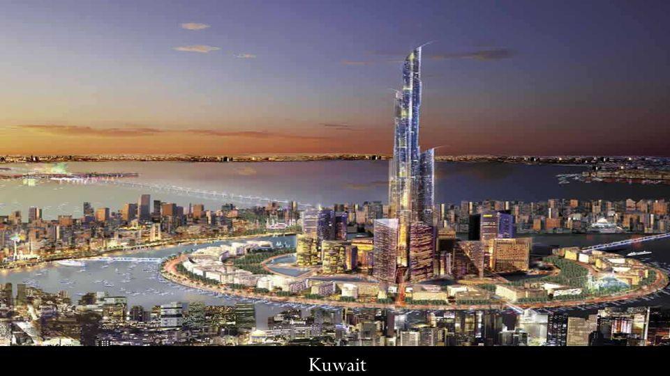 Emiratos Árabes Unidos - Abu Dhabi