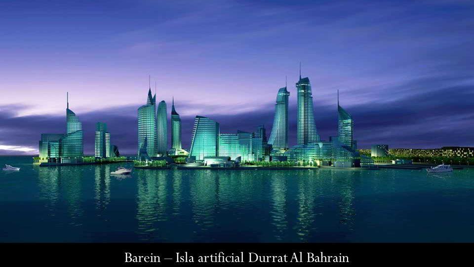 Qatar - Al Corniche