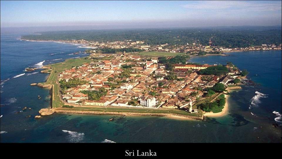 Sri Lanka – Antigua ciudad de Sigiriya