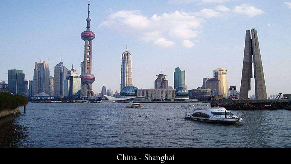 China - Pekín