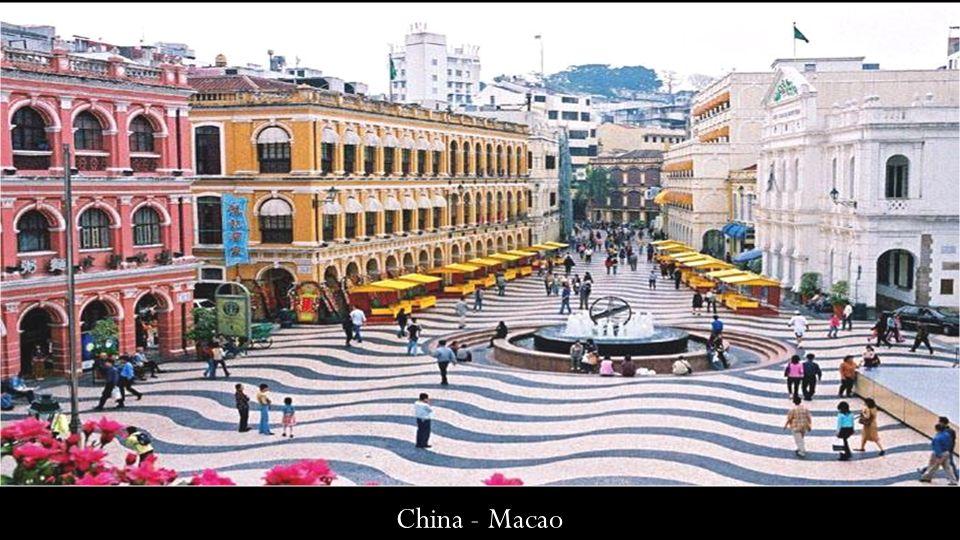 China - Tibet – Palacio de Potala