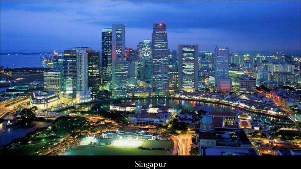 Malasia – Kuala Lumpur - Torres Petronas