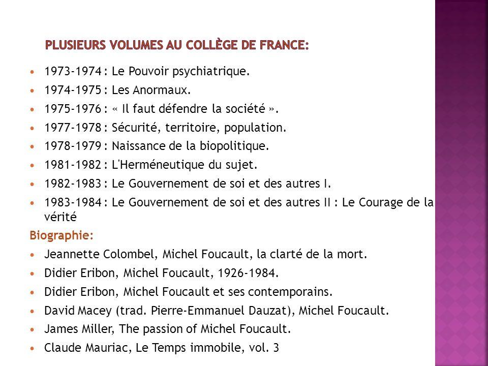 Maladie mentale et (personnalité 1954) psychologie Folie et déraison. Histoire de la folie à l'âge Classique. Histoire de la folie à l'âge classique.