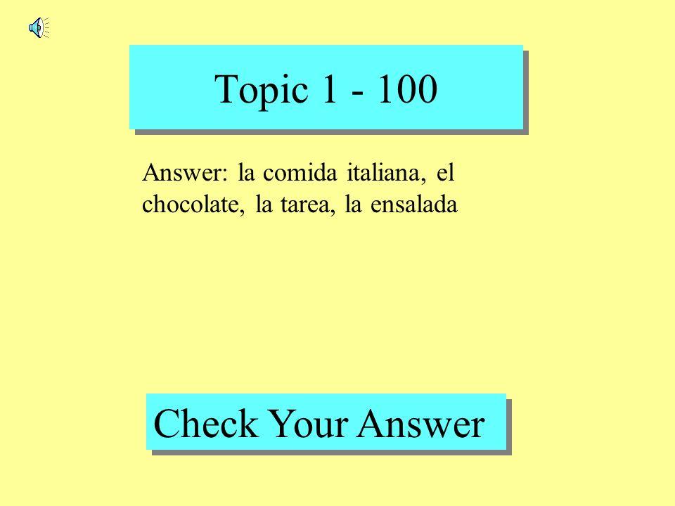 100 200 300 400 500 100 200 300 400 500 100 200 300 400 500 100 200 300 400 500 V ocabulario Preguntas Gramatica Todo