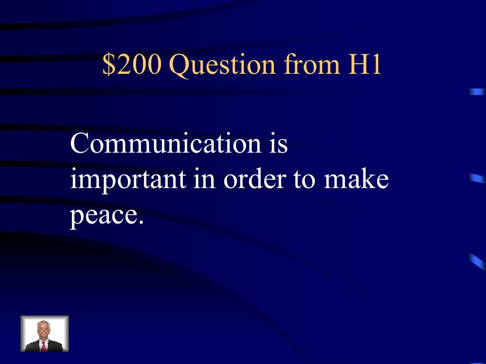 $100 Answer from H1 Este fin de semana voy a jugar al boliche con mis amigos.