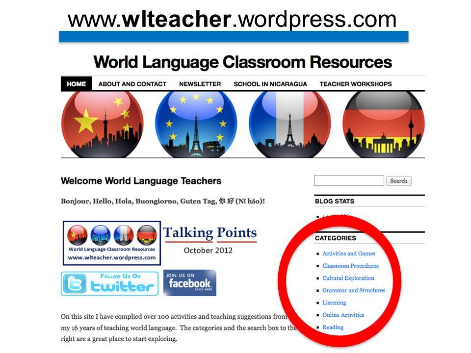 www.wlteacher.wordpress.com