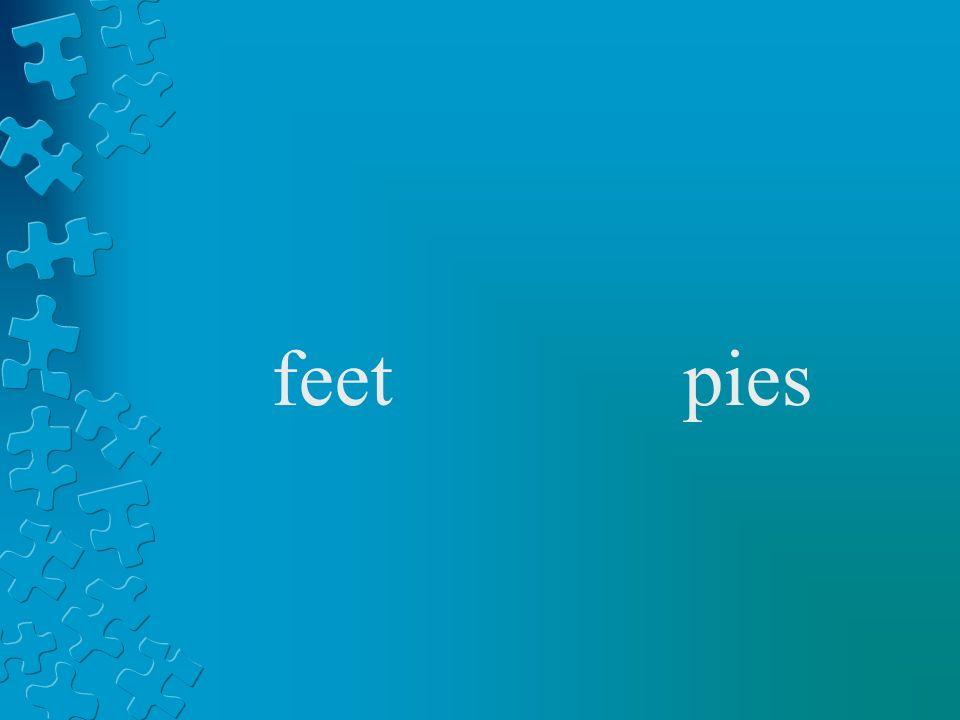 feetpies