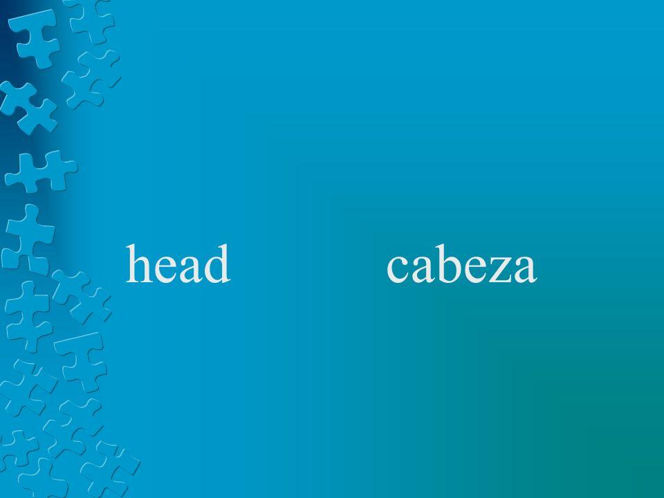 headcabeza
