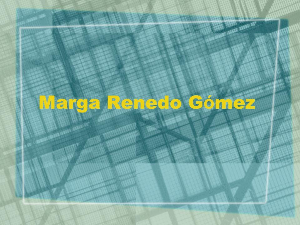 Marga Renedo G ó mez