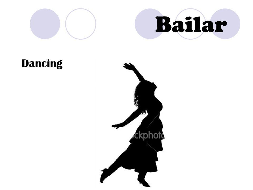 Bailar Dancing
