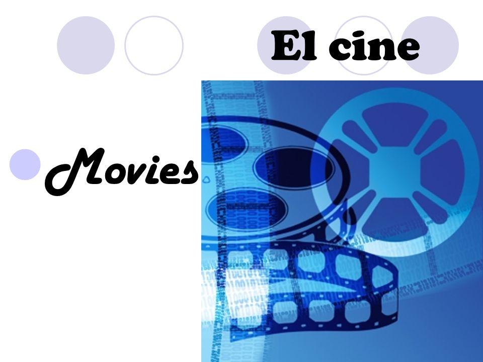 El cine Movies