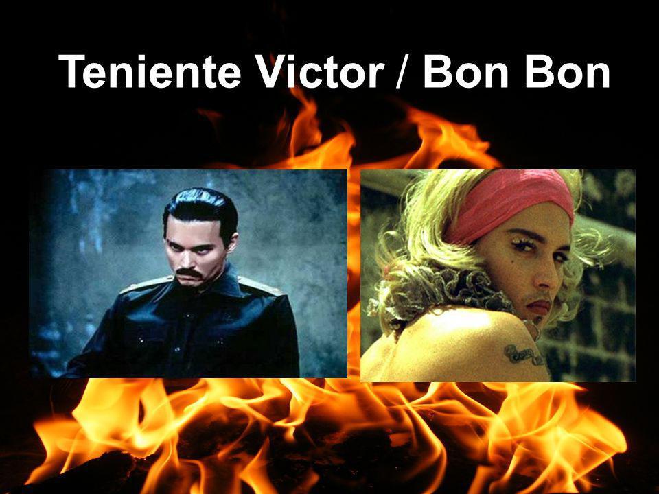 Teniente Victor / Bon Bon