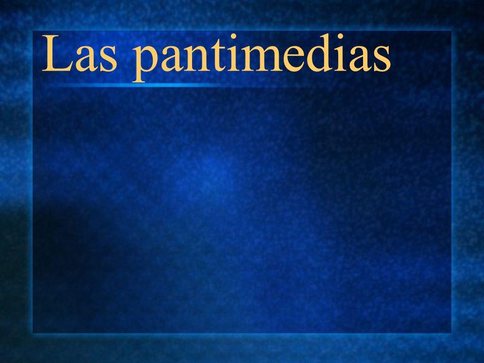 Las pantimedias