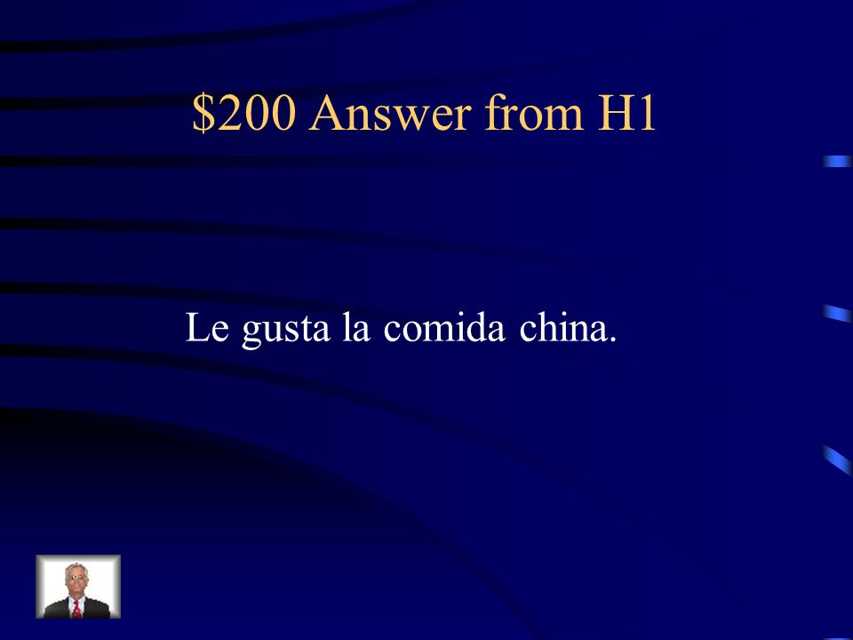 $200 Answer from H4 Your Text Here