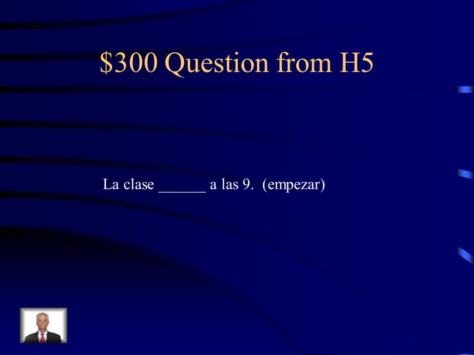 $200 Answer from H5 saqu é