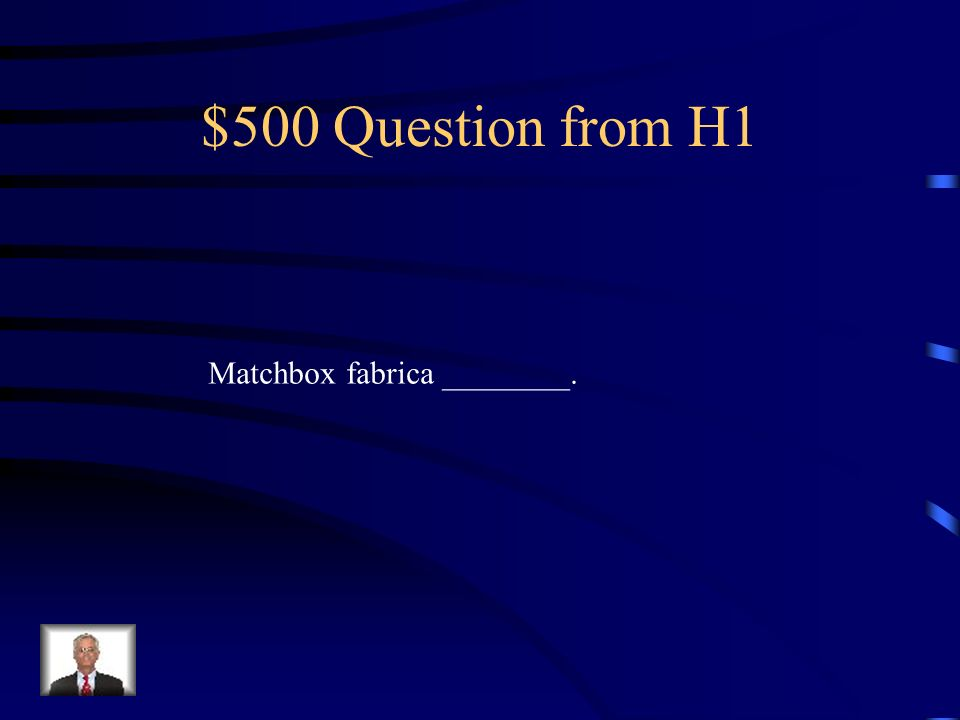 $400 Answer from H1 columpiarse
