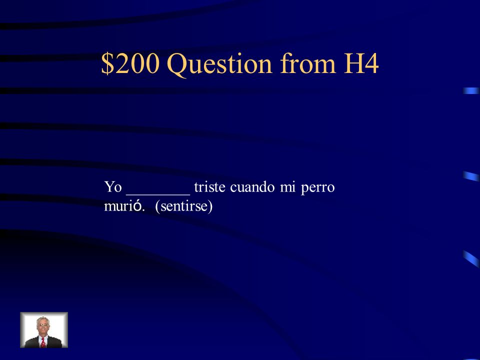 $100 Answer from H4 To find out