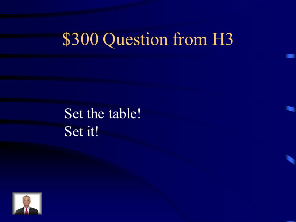 $200 Answer from H3 No lo leas.