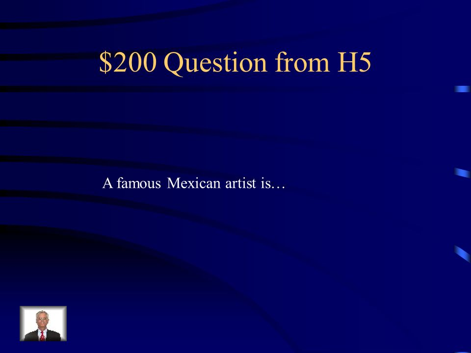 $100 Answer from H5 nahuatl