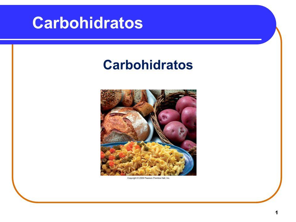 1 Carbohidratos
