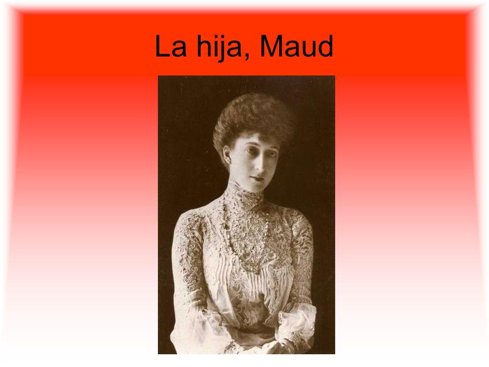 La hija, Maud