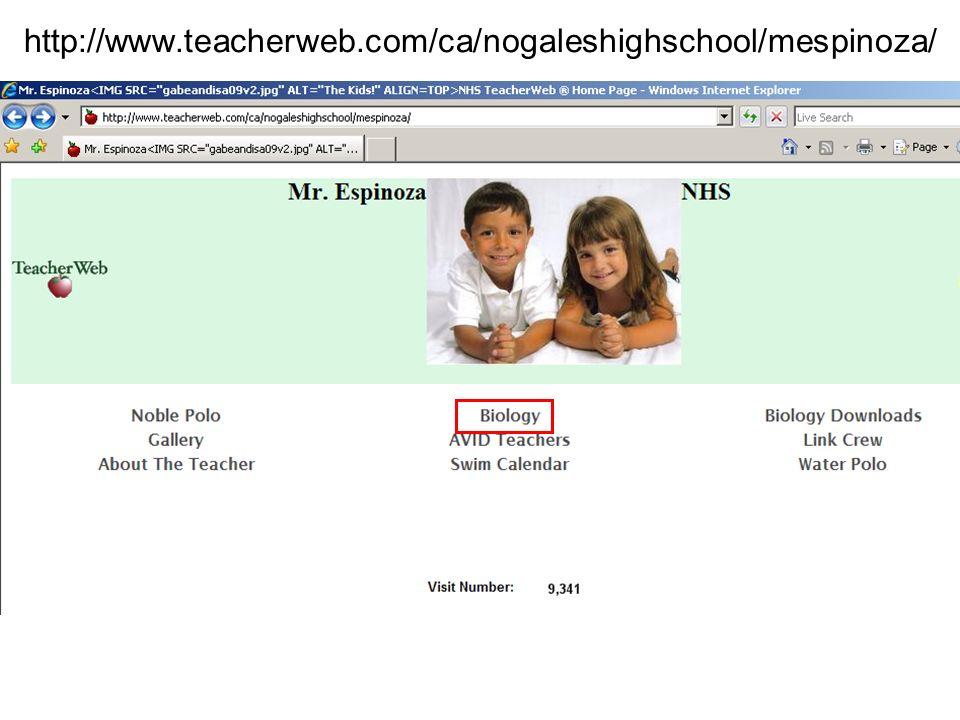 http://www.teacherweb.com/ca/nogaleshighschool/mespinoza/